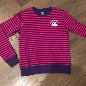 Nike Athletic Department Sweatshirt